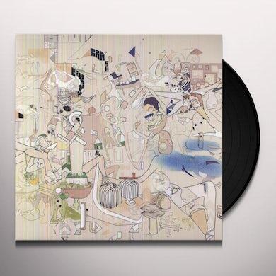 Americans In France PRETZELVANIA Vinyl Record