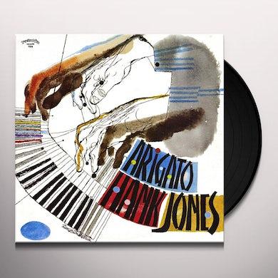 ARIGATO Vinyl Record