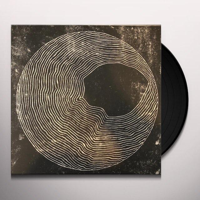 Michael Nau LESS READY TO GO Vinyl Record