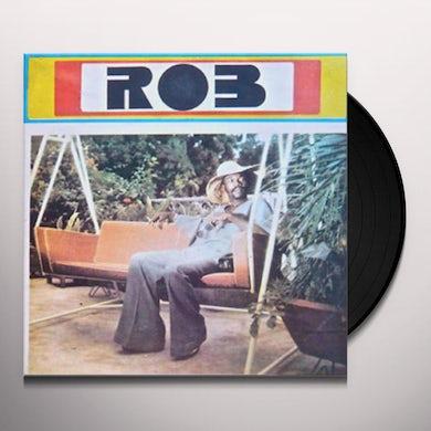 ROB Vinyl Record
