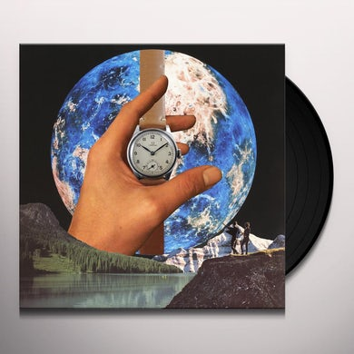 PATINA Vinyl Record