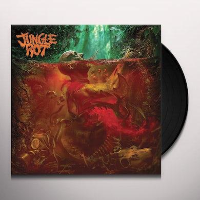 JUNGLE ROT Vinyl Record