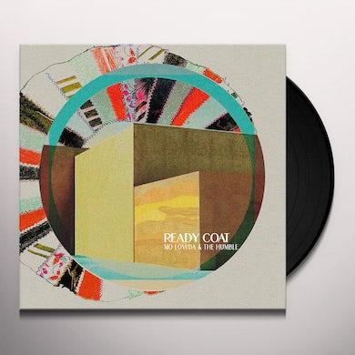 Mo Lowda & Humble READY COAT Vinyl Record