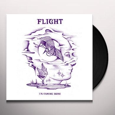 Flight I'M COMING HOME Vinyl Record
