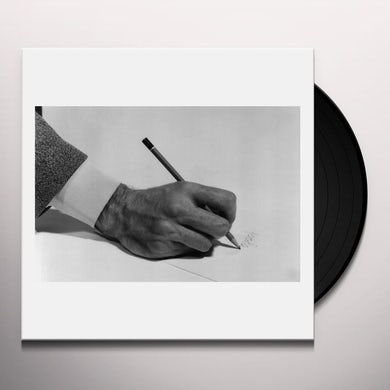 Arrigo Lora-Totino TOCCATA VOCALE / URSPRACHE Vinyl Record