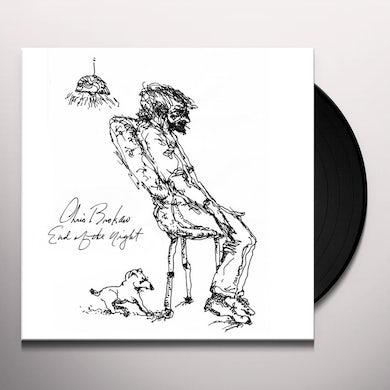 Chris Brokaw END OF THE NIGHT Vinyl Record