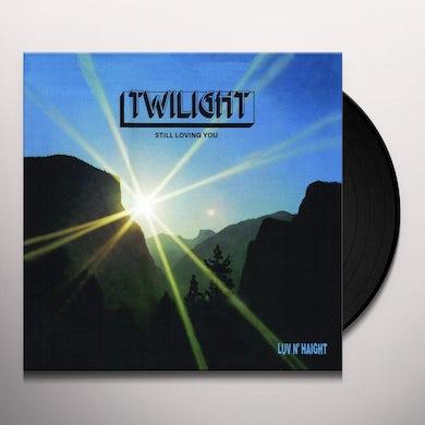 Twilight STILL LOVING YOU Vinyl Record