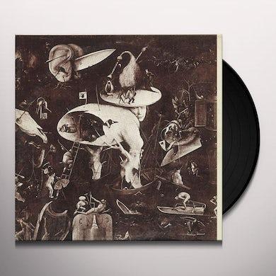 ONE NATION UNDERGROUND Vinyl Record