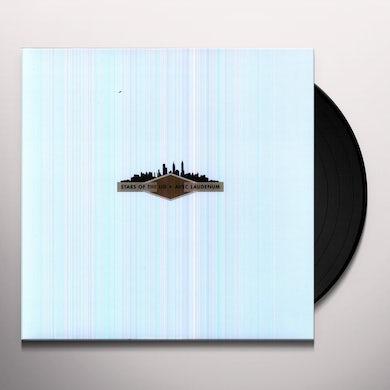Stars Of The Lid AVEC LAUDE Vinyl Record