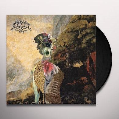 Krallice DIMENSIONAL BLEEDTHROUGH Vinyl Record