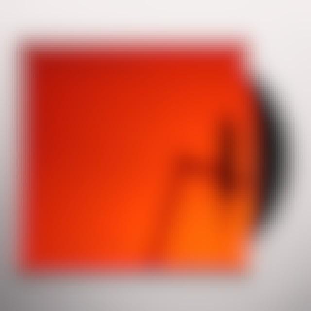 Anathema HINDSIGHT Vinyl Record