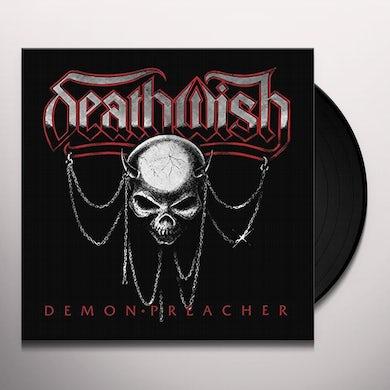 DEATHWISH DEMON PREACHER Vinyl Record