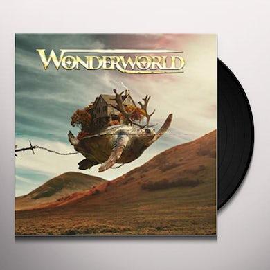 WONDERWORLD II Vinyl Record