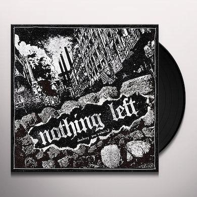 Destroy And Rebuild Vinyl Record