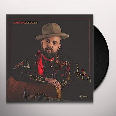 Joshua Hedley Broken Man b/w Singin' A New Song Vinyl Record