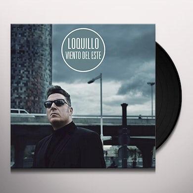 Loquillo VIENTO DEL ESTE Vinyl Record