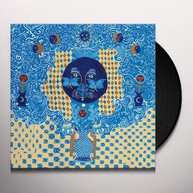 Jennifer Castle Monarch Season Vinyl Record