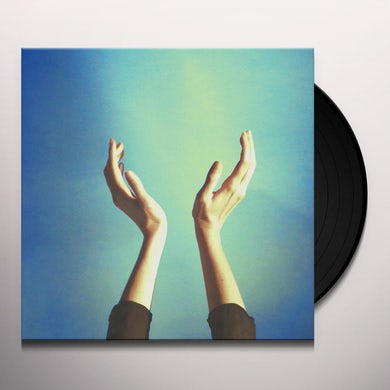 Cults Offering Vinyl Record