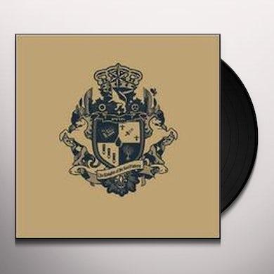 Knights Of The Sad Pattern / Various Vinyl Record
