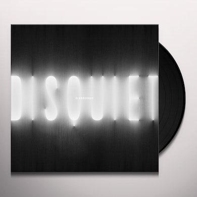 Bloodgroup DISQUIET Vinyl Record