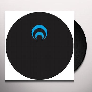 Brendon Moeller MAGIC CITY Vinyl Record