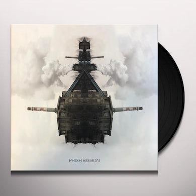 Big Boat (2 LP) Vinyl Record