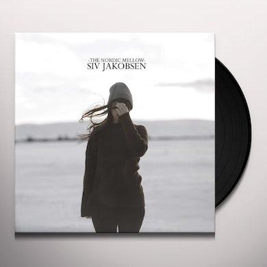 Siv Jakobsen NORDIC MELLOW Vinyl Record