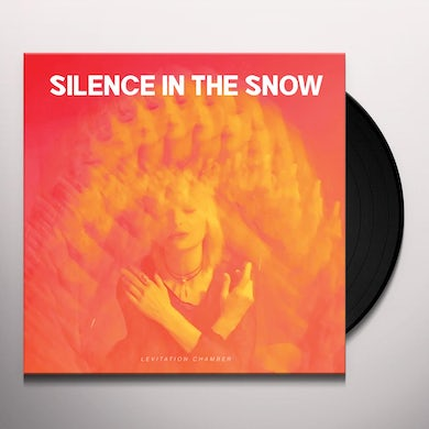 Silence In The Snow LEVITATION CHAMBER Vinyl Record