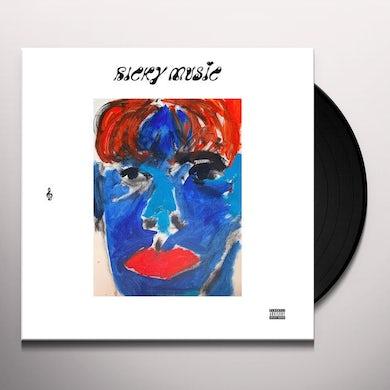 Porches  RICKY MUSIC Vinyl Record