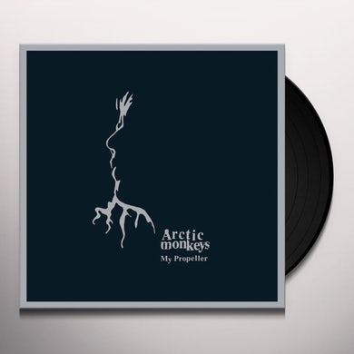 Arctic Monkeys MY PROPELLER Vinyl Record