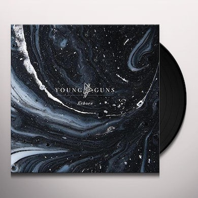 Young Guns ECHOES Vinyl Record