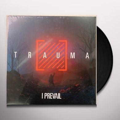I Prevail TRAUMA Vinyl Record