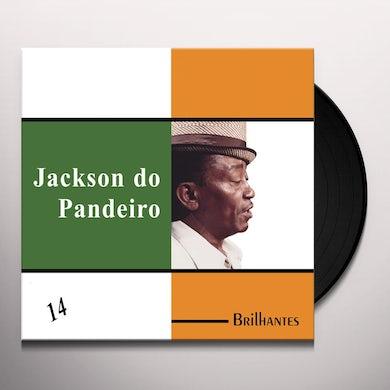 Jackson Do Pandeiro Vinyl Record