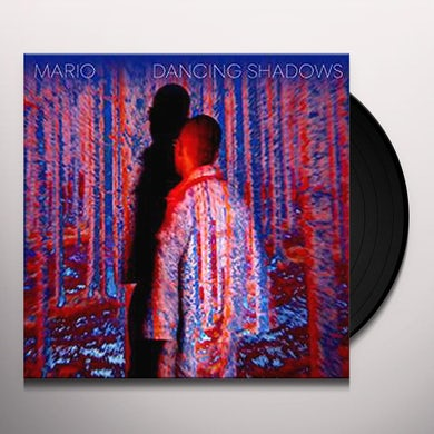 DANCING SHADOWS Vinyl Record