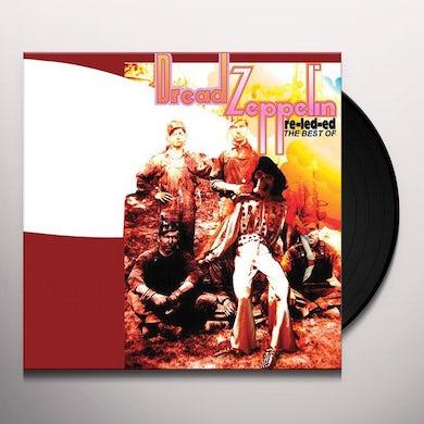 Dread Zeppelin Re-Led-Ed: The Best Of Vinyl Record