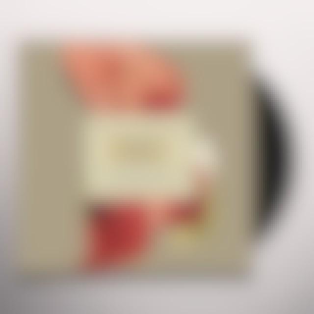 Natalia Lafourcade MUSAS Vinyl Record