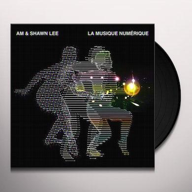 MUSIQUE NUMERIQUE Vinyl Record