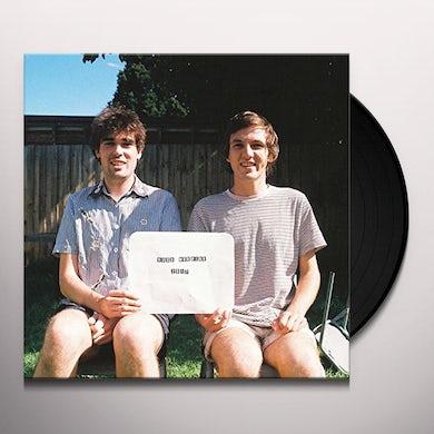 Good Morning GLORY / SHAWCROSS Vinyl Record