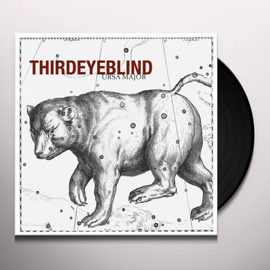Third Eye Blind URSA MAJOR Vinyl Record