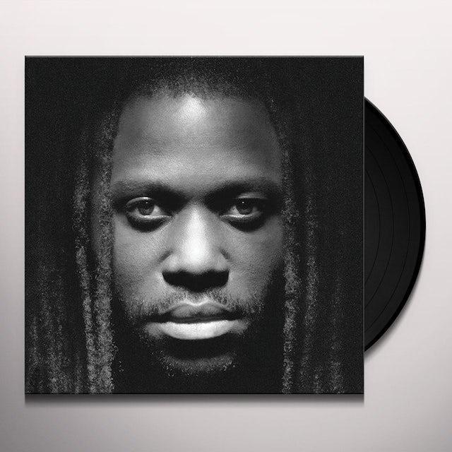 Ofei LONDON Vinyl Record