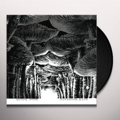Moon Hooch ACID MOUNTAIN Vinyl Record