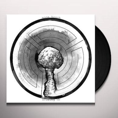 Moon Hooch GROWING UP Vinyl Record