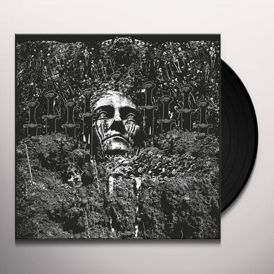 Suicide Forest RELUCTANTLY Vinyl Record