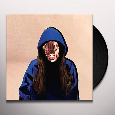 Gazelle Twin UNFLESH Vinyl Record