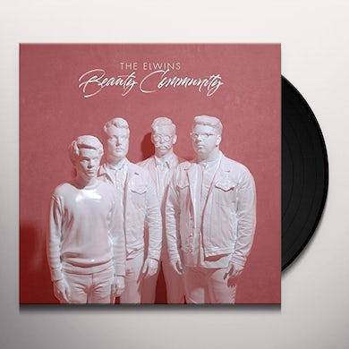 Elwins BEAUTY COMMUNITY Vinyl Record