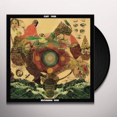 Fleet Foxes HELPLESSNESS BLUES Vinyl Record