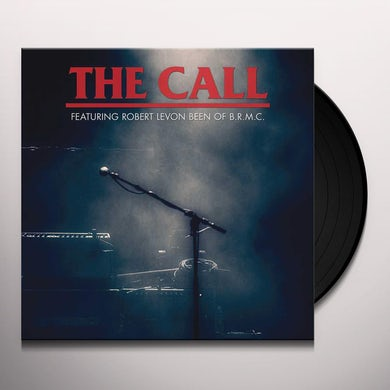 Call A Tribute To Michael Been (Feat. Robert Levon Been Of B.R.M.C.) (2 LP) Vinyl Record