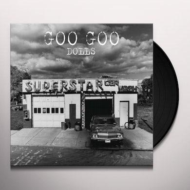 Goo Goo Dolls SUPERSTAR CAR WASH Vinyl Record