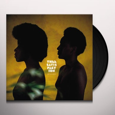Theesatisfaction AWE NATURALE Vinyl Record