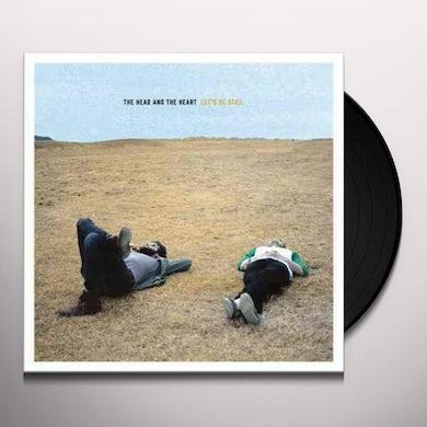 Let's Be Still Vinyl Record